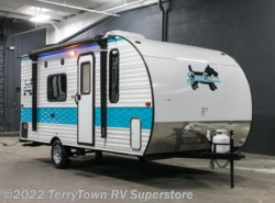 New 2017  Little Guy Serro Scotty 188RBR by Little Guy from TerryTown RV Superstore in Grand Rapids, MI