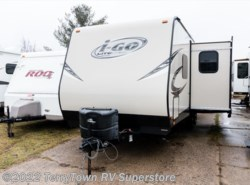 Used 2014  EverGreen RV I-GO 221RBSL by EverGreen RV from TerryTown RV Superstore in Grand Rapids, MI