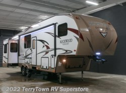 New 2017  Forest River Rockwood Signature Ultra Lite 8298WS by Forest River from TerryTown RV Superstore in Grand Rapids, MI