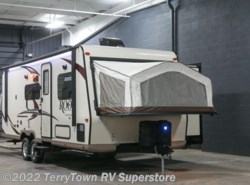 New 2017  Forest River Rockwood Roo 233S by Forest River from TerryTown RV Superstore in Grand Rapids, MI