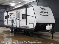 New 2017  Jayco Jay Flight SLX 245RLSW by Jayco from TerryTown RV Superstore in Grand Rapids, MI