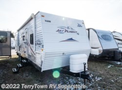 Used 2009  Jayco  G2 32BHDS by Jayco from TerryTown RV Superstore in Grand Rapids, MI