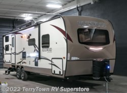 New 2017  Forest River Rockwood Ultra Lite 2706WS by Forest River from TerryTown RV Superstore in Grand Rapids, MI