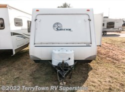 Used 2007  Forest River Surveyor 223T by Forest River from TerryTown RV Superstore in Grand Rapids, MI