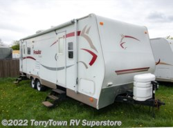 Used 2007 Fleetwood Prowler 26RLS available in Grand Rapids, Michigan