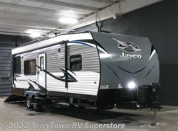 New 2017 Jayco Octane ZX Super Lite 265 available in Grand Rapids, Michigan