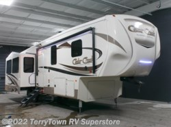 New 2018 Forest River Silverback 35IK available in Grand Rapids, Michigan