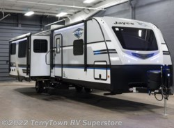 New 2018 Jayco White Hawk 31RL available in Grand Rapids, Michigan