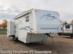 Used 2000 Fleetwood Prowler 32SF available in Grand Rapids, Michigan
