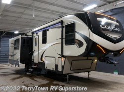 New 2018 Keystone Cougar 338RLK available in Grand Rapids, Michigan