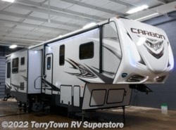 New 2018 Keystone Carbon 403 available in Grand Rapids, Michigan