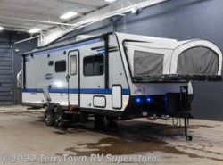 New 2018 Jayco Jay Feather X23E available in Grand Rapids, Michigan