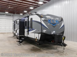 New 2019 Forest River XLR Hyper Lite 30HDS available in Grand Rapids, Michigan