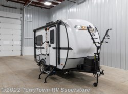 New 2019 Forest River Rockwood Geo Pro 14FK available in Grand Rapids, Michigan