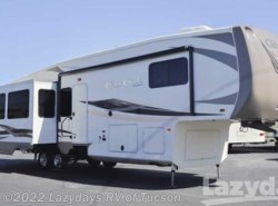 New 2016  Forest River Cedar Creek 36CKTS by Forest River from Lazydays in Tucson, AZ