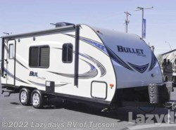 New 2016  Keystone Bullet Ultra Lite 204RBSWE by Keystone from Lazydays in Tucson, AZ