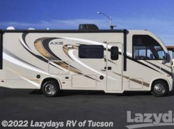 New 2017  Thor Motor Coach Axis 25.3 by Thor Motor Coach from Lazydays in Tucson, AZ