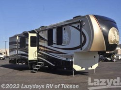 New 2017  Redwood Residential Vehicles Redwood 38RD by Redwood Residential Vehicles from Lazydays in Tucson, AZ