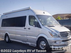 New 2016 Airstream Interstate Lounge Twin available in Tucson, Arizona