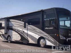 New 2016 Thor Motor Coach Palazzo 33.3 available in Tucson, Arizona