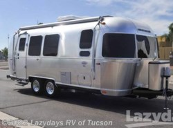 New 2017  Airstream International Signature 23FB by Airstream from Lazydays in Tucson, AZ