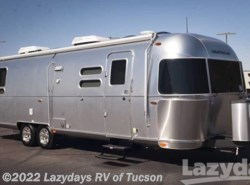 New 2016 Airstream Flying Cloud FC30WWB available in Tucson, Arizona