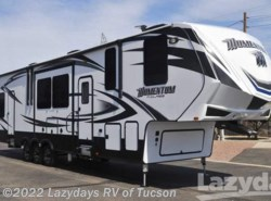 New 2017  Grand Design Momentum 388M by Grand Design from Lazydays in Tucson, AZ