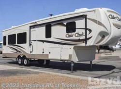 New 2017  Forest River Cedar Creek Silverback 35IK by Forest River from Lazydays in Tucson, AZ