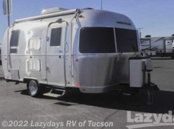 New 2017  Airstream International Signature 19CNB by Airstream from Lazydays in Tucson, AZ