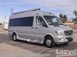 Used 2016  Pleasure-Way Plateau TS by Pleasure-Way from Lazydays in Tucson, AZ