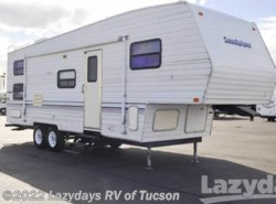 Used 1999  Forest River Sandpiper 27BH by Forest River from Lazydays in Tucson, AZ