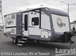 New 2017  Open Range Light 216RBS by Open Range from Lazydays in Tucson, AZ