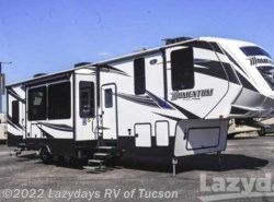 New 2017  Grand Design Momentum 395M by Grand Design from Lazydays in Tucson, AZ