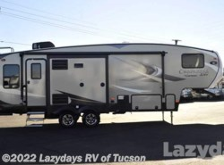 New 2017 Coachmen Chaparral Lite 28RLS available in Tucson, Arizona