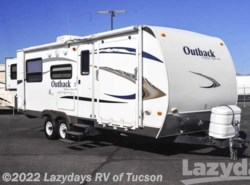 Used 2009  Keystone Outback 23KRS by Keystone from Lazydays in Tucson, AZ