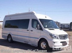 New 2018 Airstream Interstate Grand Tour EXT available in Tucson, Arizona