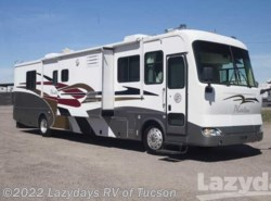 Used 2003 Tiffin Phaeton 40RH available in Tucson, Arizona