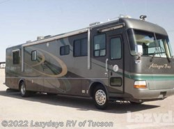 Used 2003 Tiffin Allegro Bus 40DP available in Tucson, Arizona