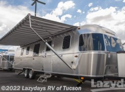 New 2018 Airstream Classic 33FB available in Tucson, Arizona