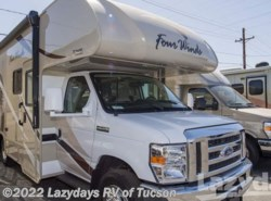 New 2018 Thor Motor Coach Four Winds 22B available in Tucson, Arizona