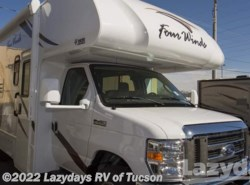 New 2018 Thor Motor Coach Four Winds 22E available in Tucson, Arizona