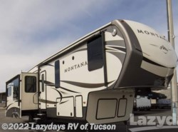 Used 2016 Keystone Montana 3611RL available in Tucson, Arizona