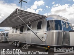 New 2018 Airstream Classic 30RB (RQ) available in Tucson, Arizona