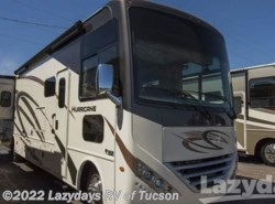 New 2019 Thor Motor Coach Hurricane 35M available in Tucson, Arizona