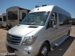 New 2017  Pleasure-Way Plateau FL Mercedes Diesel Class B by Pleasure-Way from Auto Corral RV in Mesa, AZ