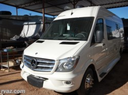 New 2017  Pleasure-Way Plateau TS Mercedes Sprinter Class B by Pleasure-Way from Auto Corral RV in Mesa, AZ
