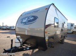 New 2015 Forest River Wolf Pup 16FQ available in Mesa, Arizona