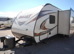 New 2017  Keystone Bullet 277BHSWE Double Bunks by Keystone from Auto Corral RV in Mesa, AZ