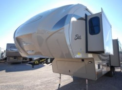 New 2016  Shasta Phoenix 34RD 3 Slide 5th Wheel