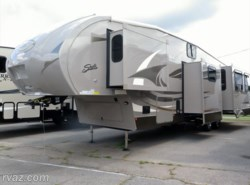 New 2016  Shasta Phoenix 35BL Bunk Loft 38' 5th Wheel by Shasta from Auto Corral RV in Mesa, AZ